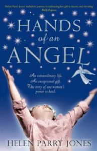Helen Parry Jones - Hands of an Angel (paperback - book)